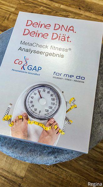 Deine DNA deine Diät Acego GmbH