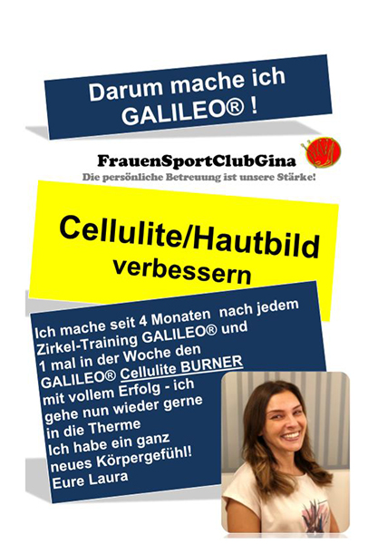 Galilo Training Wiesbaden
